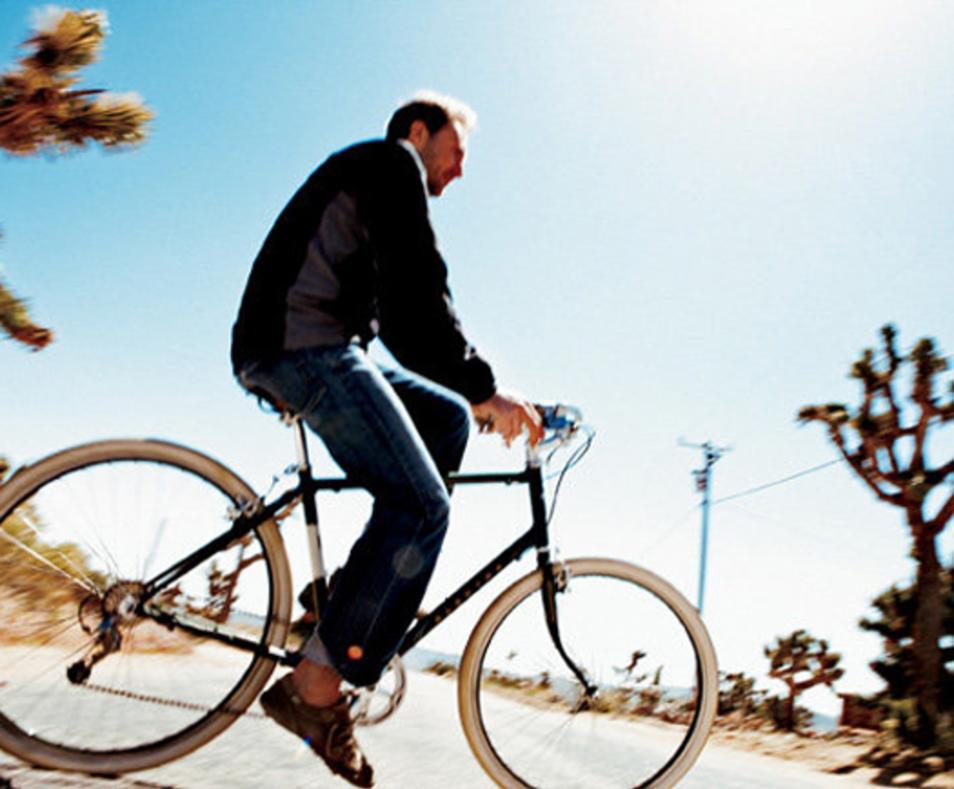 Palm Springs Bike Rentals
