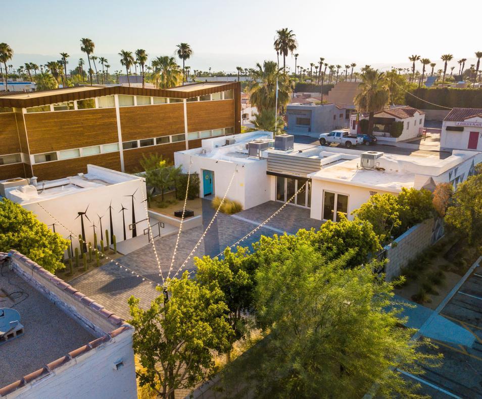 Palm Springs Fan Club