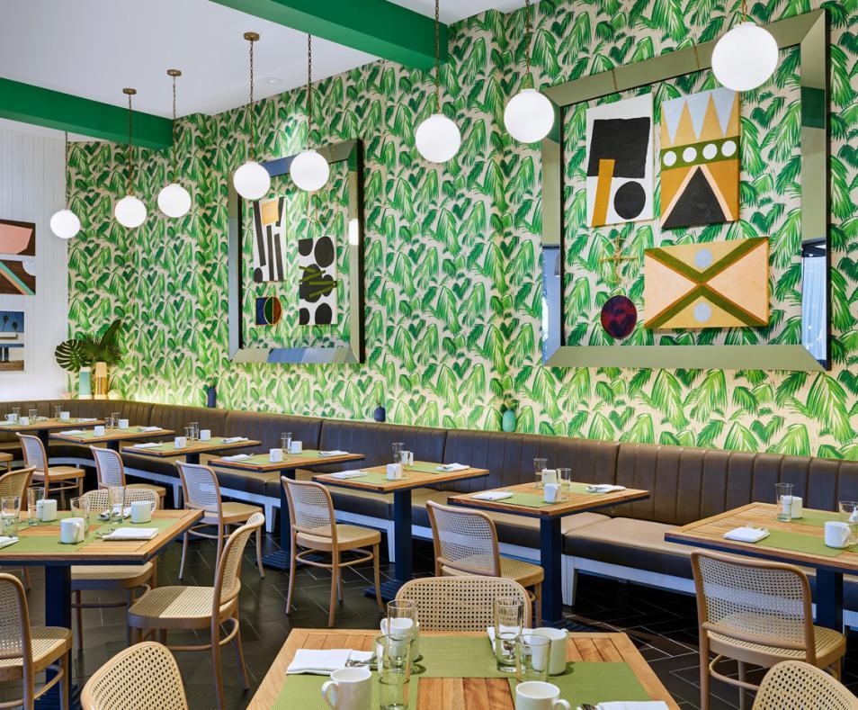 Café Palmetto