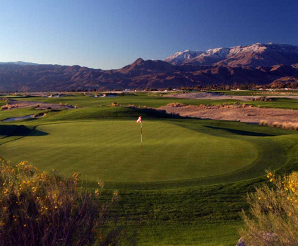 Pebble Course / Cimarron Golf Resort