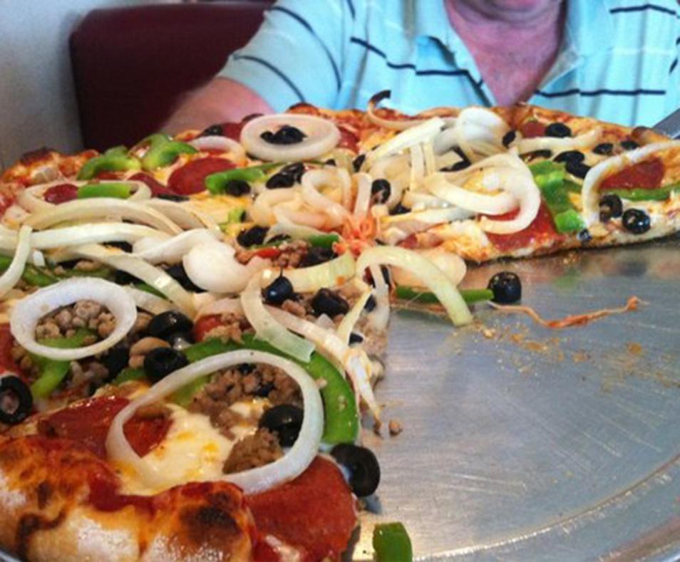 Ciro's Ristorante & Pizzeria