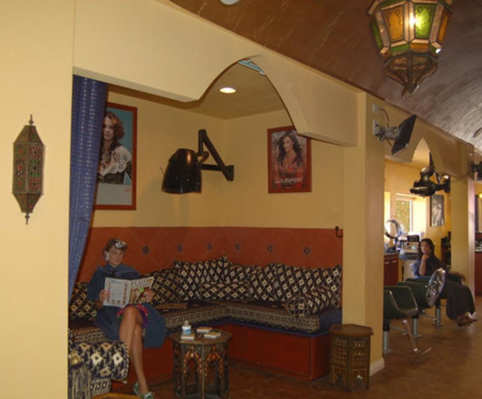 Rapahel's Salon