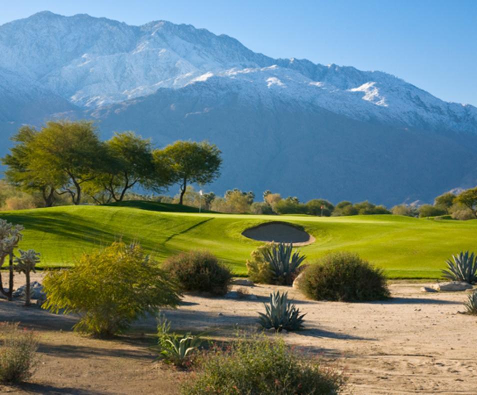 Tahquitz Creek Golf Resort