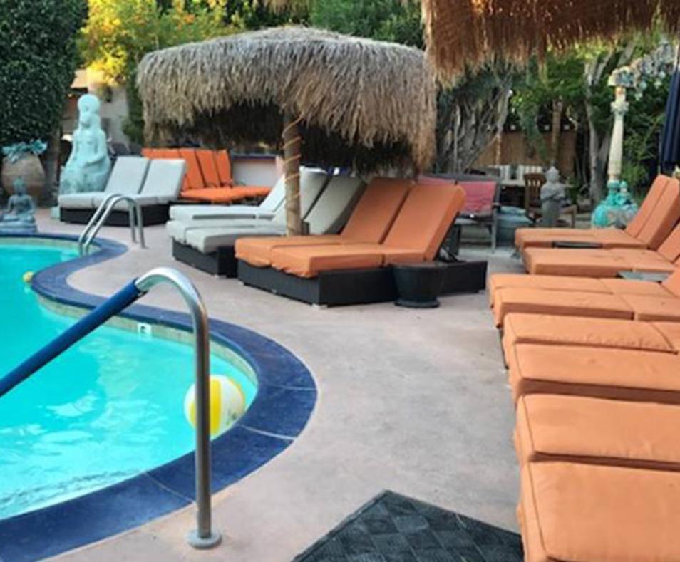 Sea Mountain Nude Resort and Spa