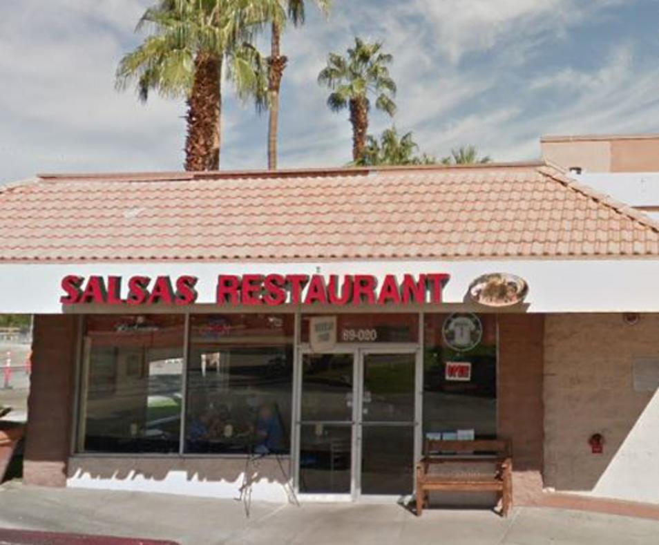 Salsas Restaurant