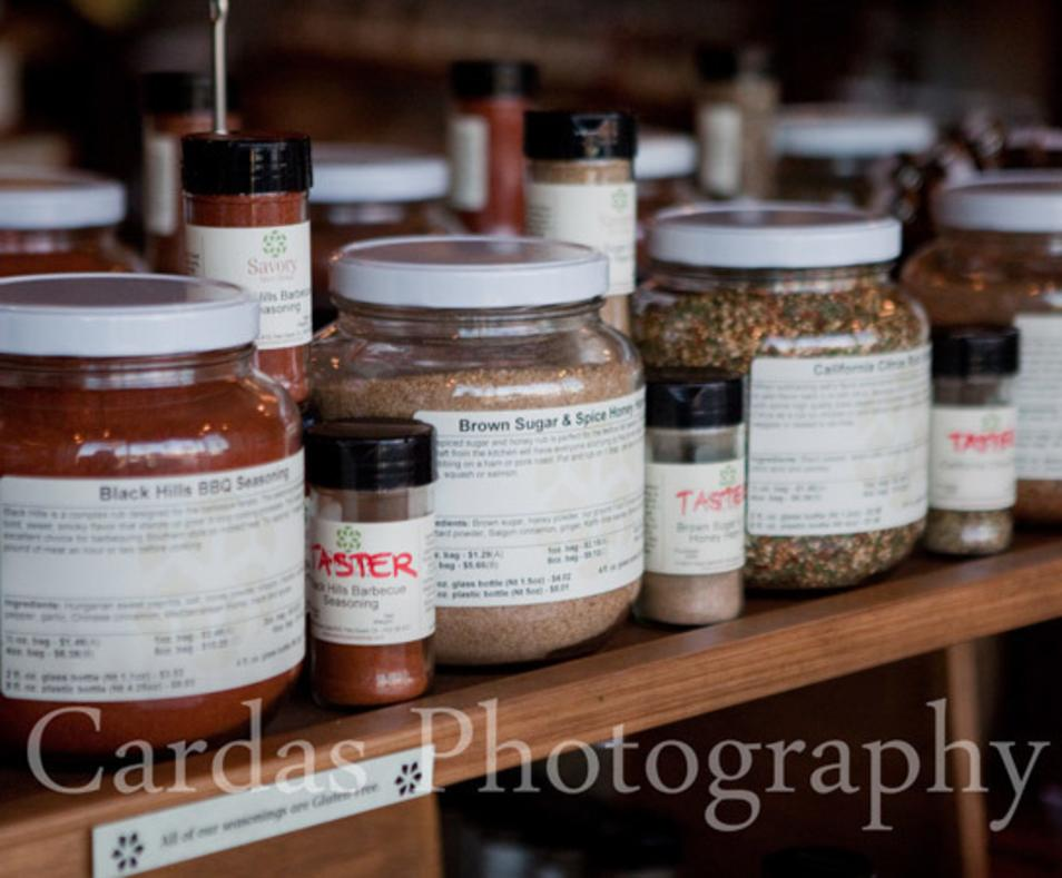Savory Spice Shop