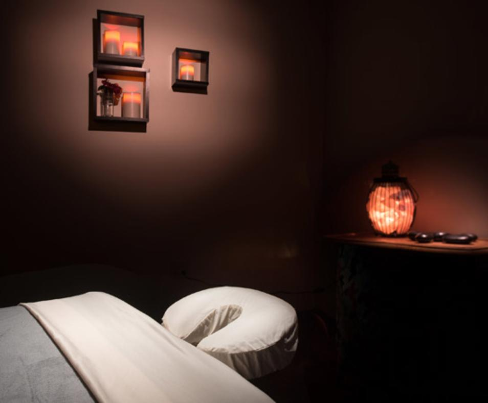 The Spa at Palm Mountain Resort