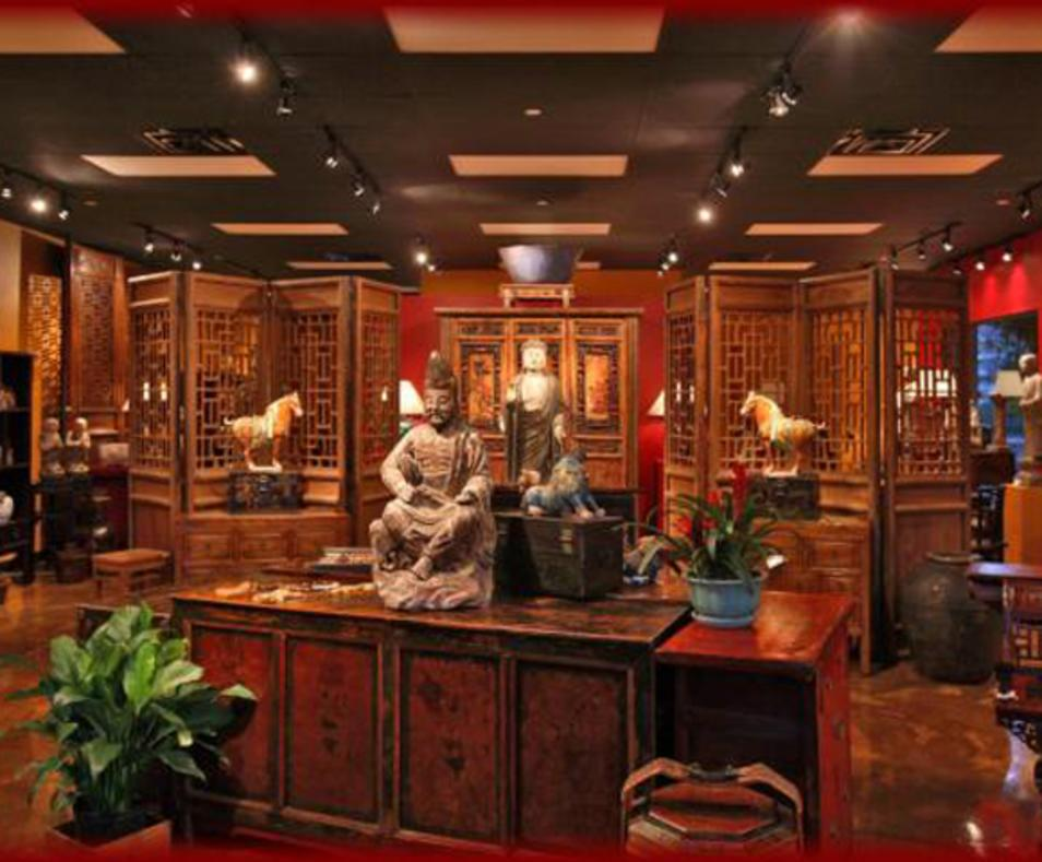 Dwight Polen Fine Chinese Antiques