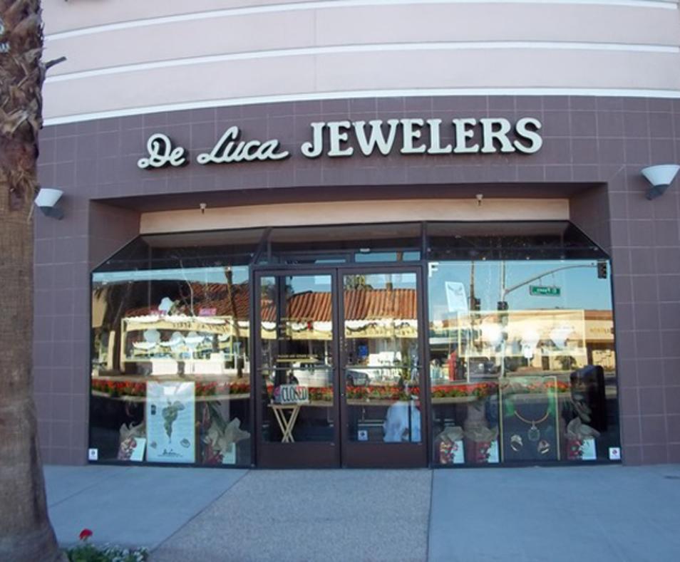 DeLuca Jewelers