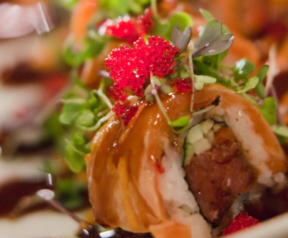 Glo Sushi