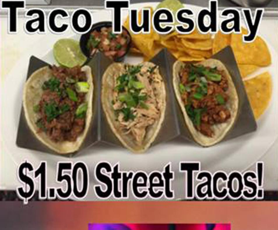 Offer: Taco Tuesday