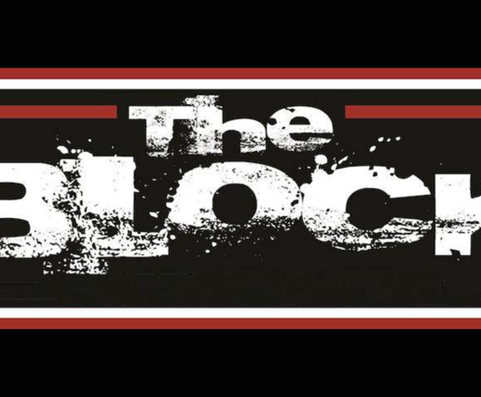The Block Sports Bar & Grill