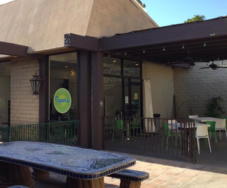Tipper's Gourmet Marketplace