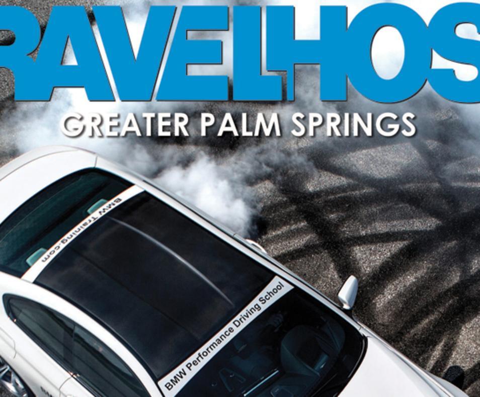 TRAVELHOST Magazine