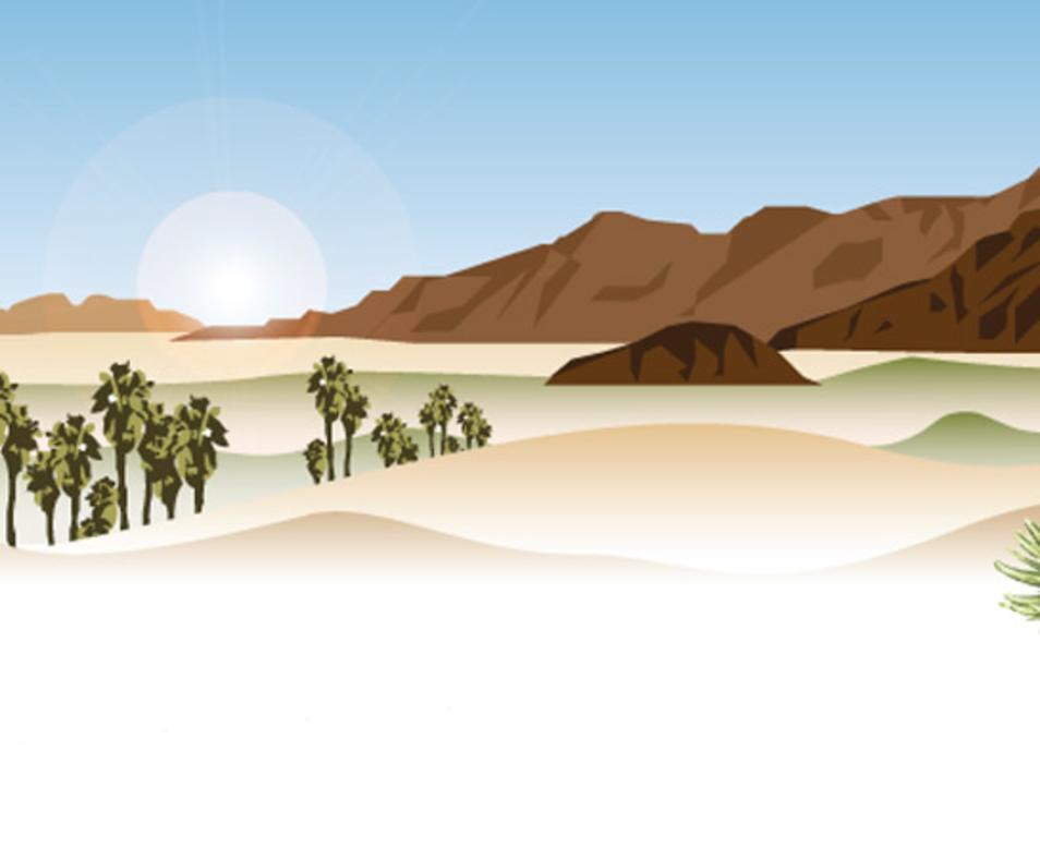 Desert Southern Region