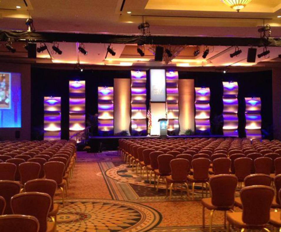 Vivid Staging Solutions