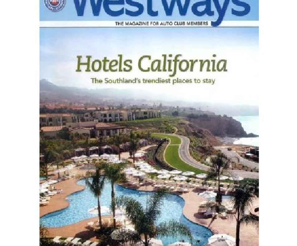 Westways - AAA Magazine