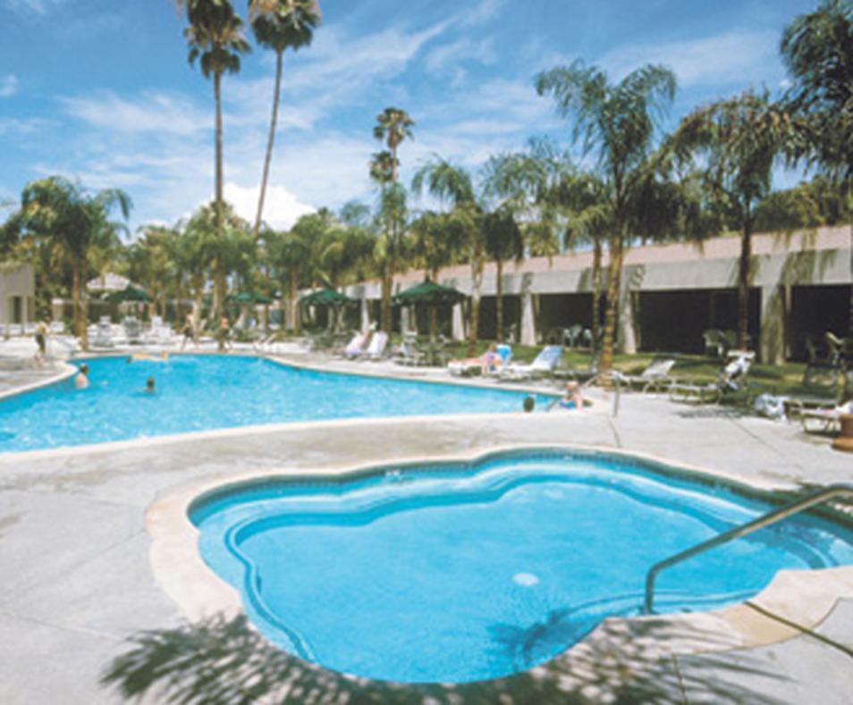 WorldMark Palm Springs