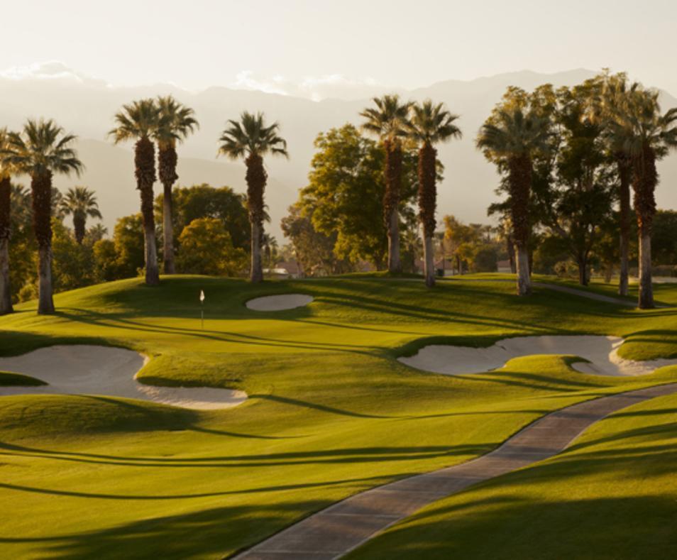 Palm Course