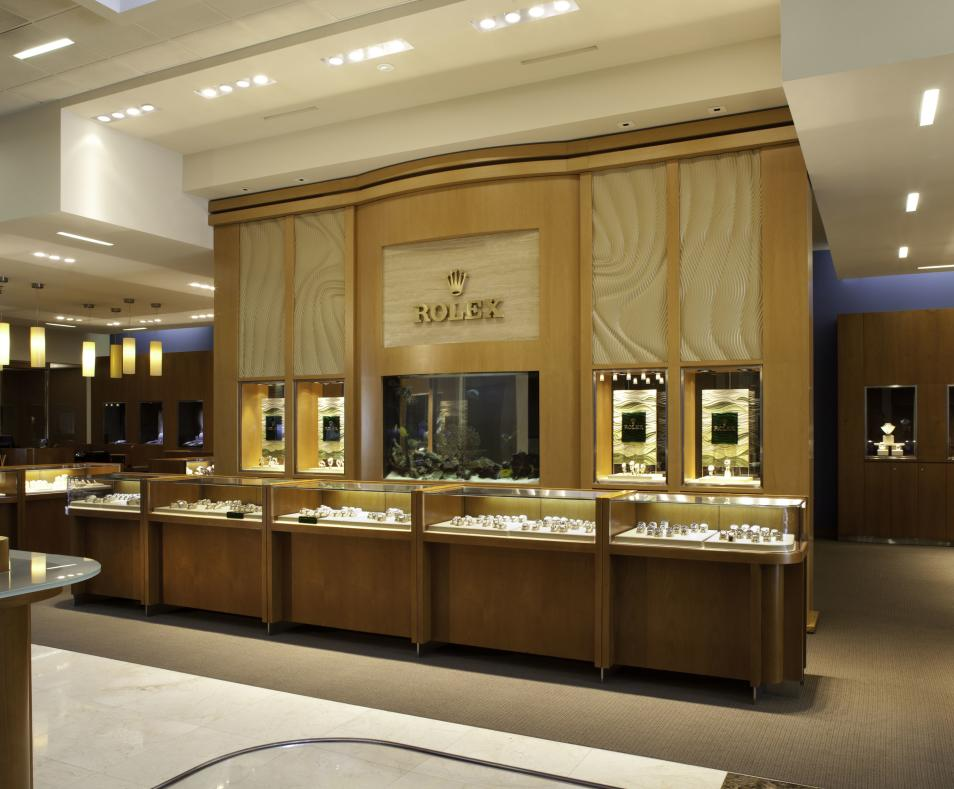 Greater Palm Springs' Official Rolex Jeweler - Leeds & Son Fine Jewelers
