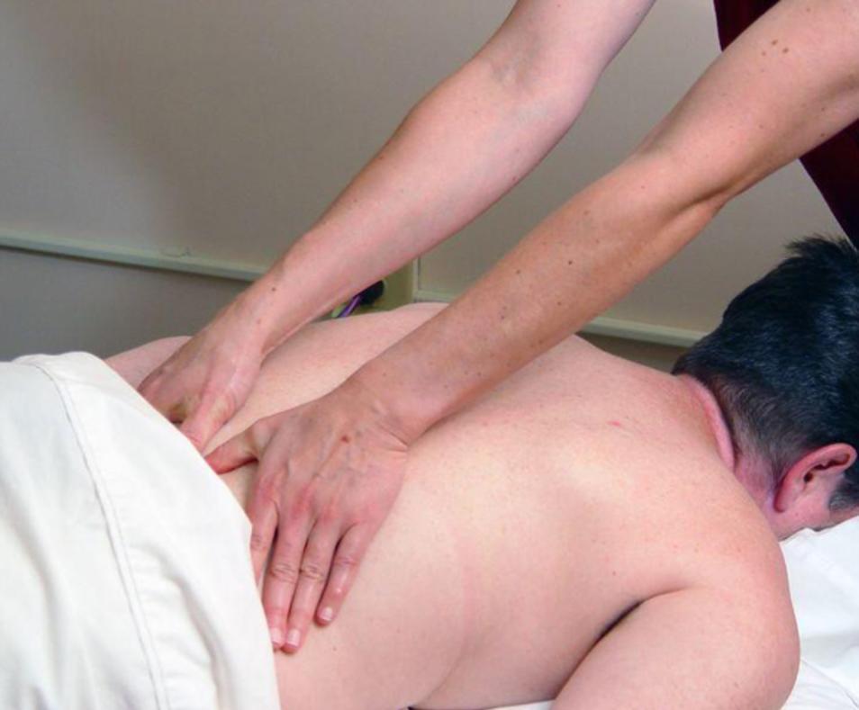 Massage Rx