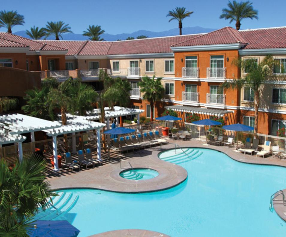 Homewood Suites by Hilton / La Quinta