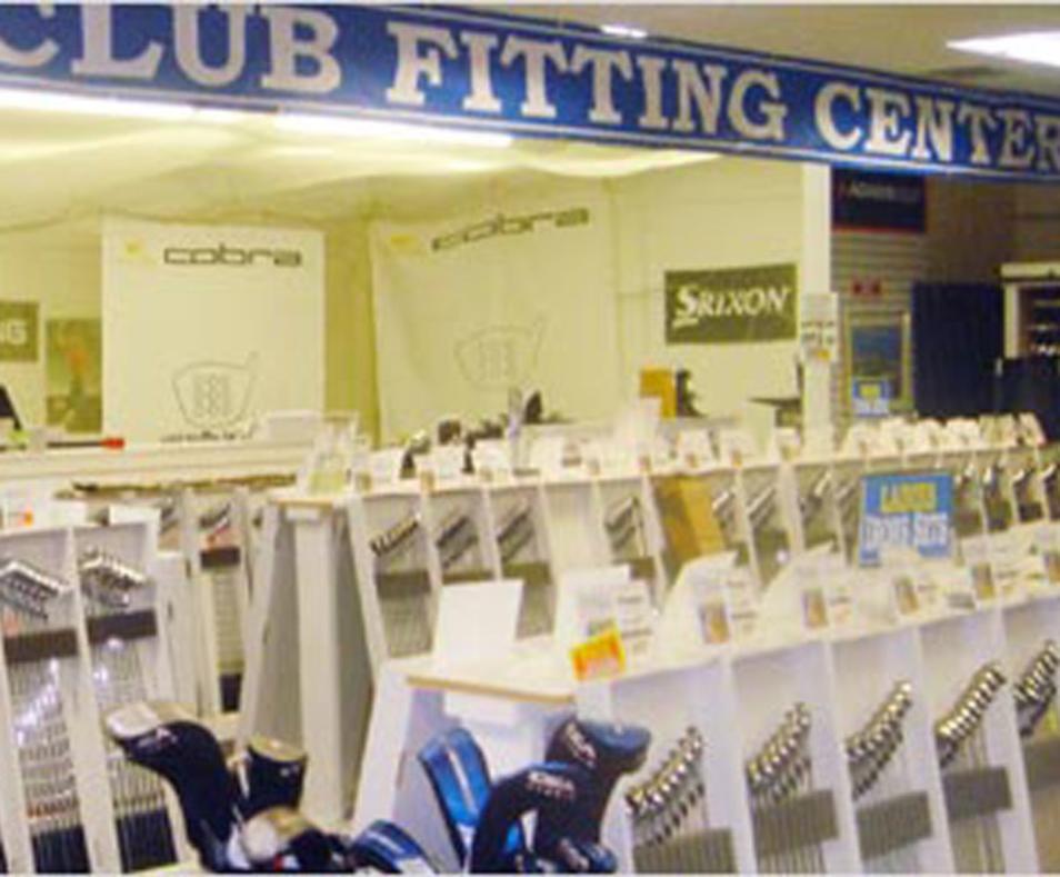 Roger Dunn Golf Shop