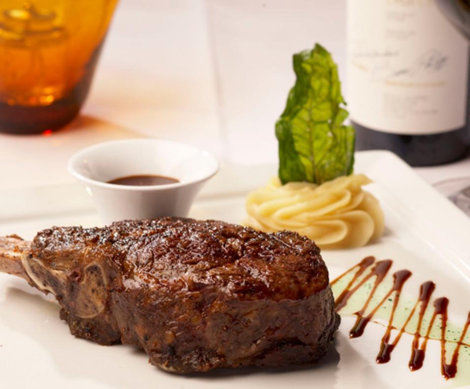 Jem Steakhouse