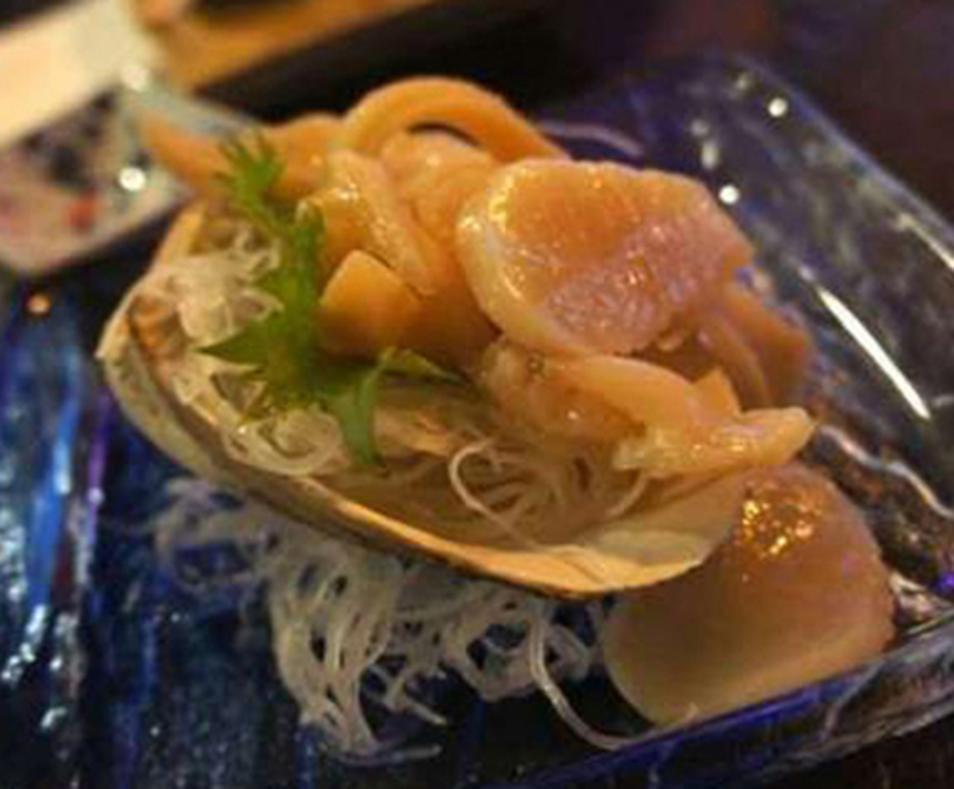 The Venue Sushi Bar & Sake Lounge