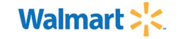 walmart logo race