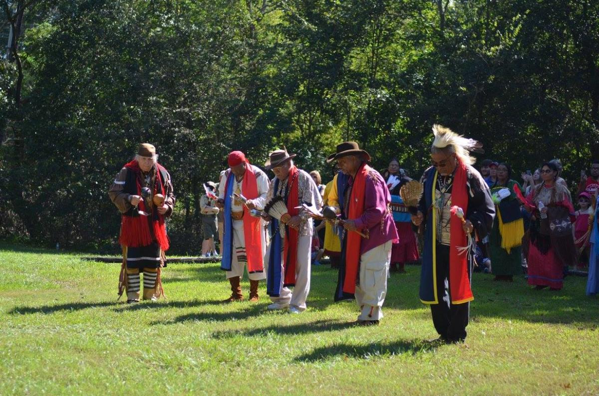 Native American Culture Day