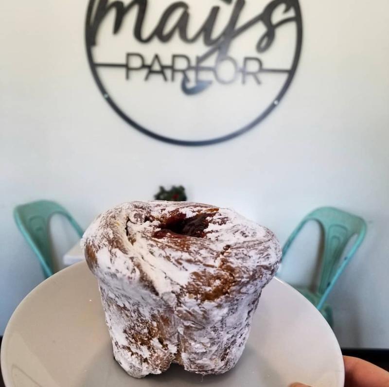 May's Parlor