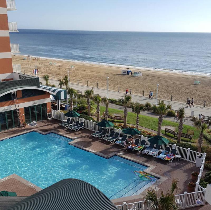 Holiday Inn Virginia Beach