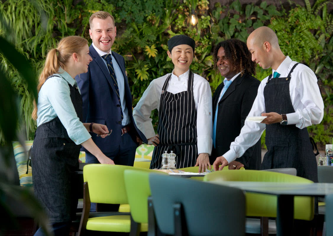 AccorHotels has released their Corporate Responsibility Report