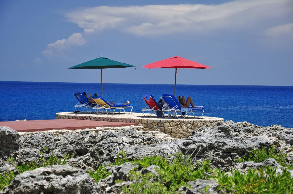 Rockhouse Lounge Chairs