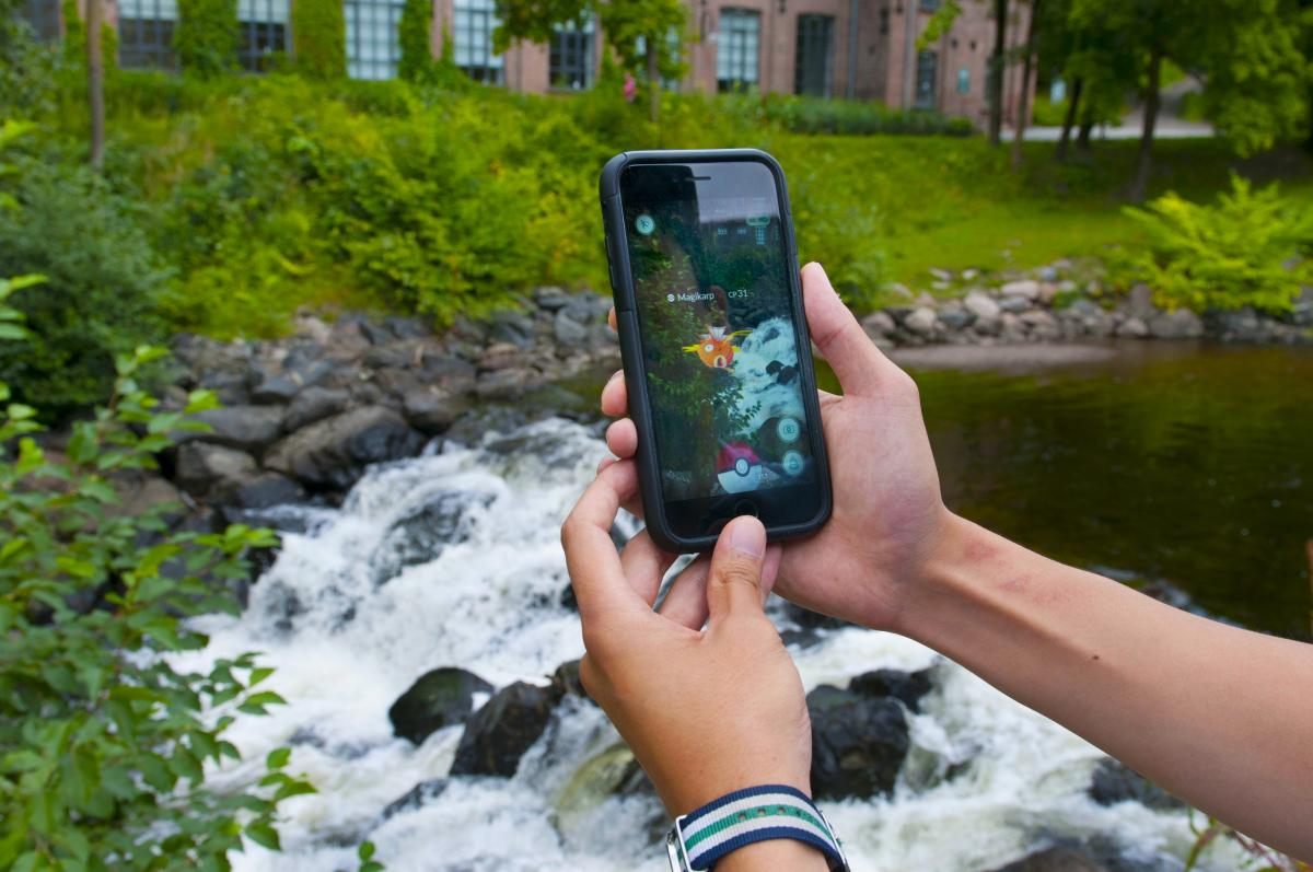 Top 5 places to hunt Pokémon in Oslo - Visit Norway