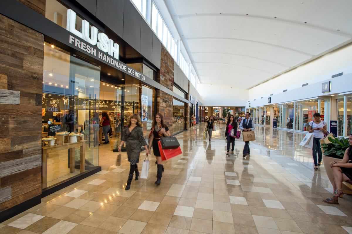 Shopping In Chandler Az Fashion Centers Malls Amp Boutiques