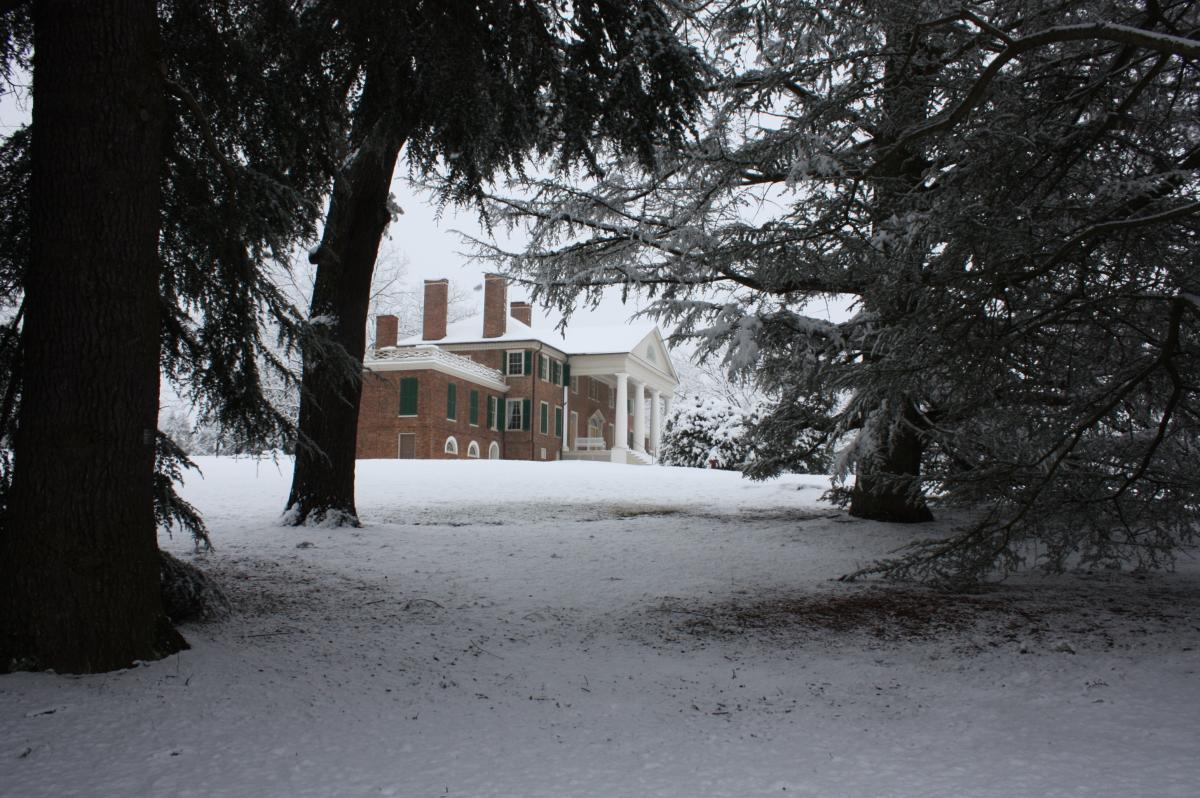 Montpelier Snow