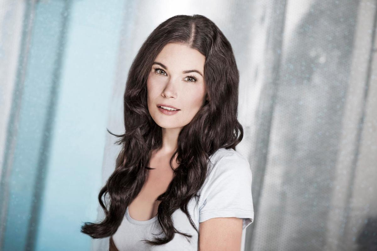 Comedian Michelle Shaughnessy