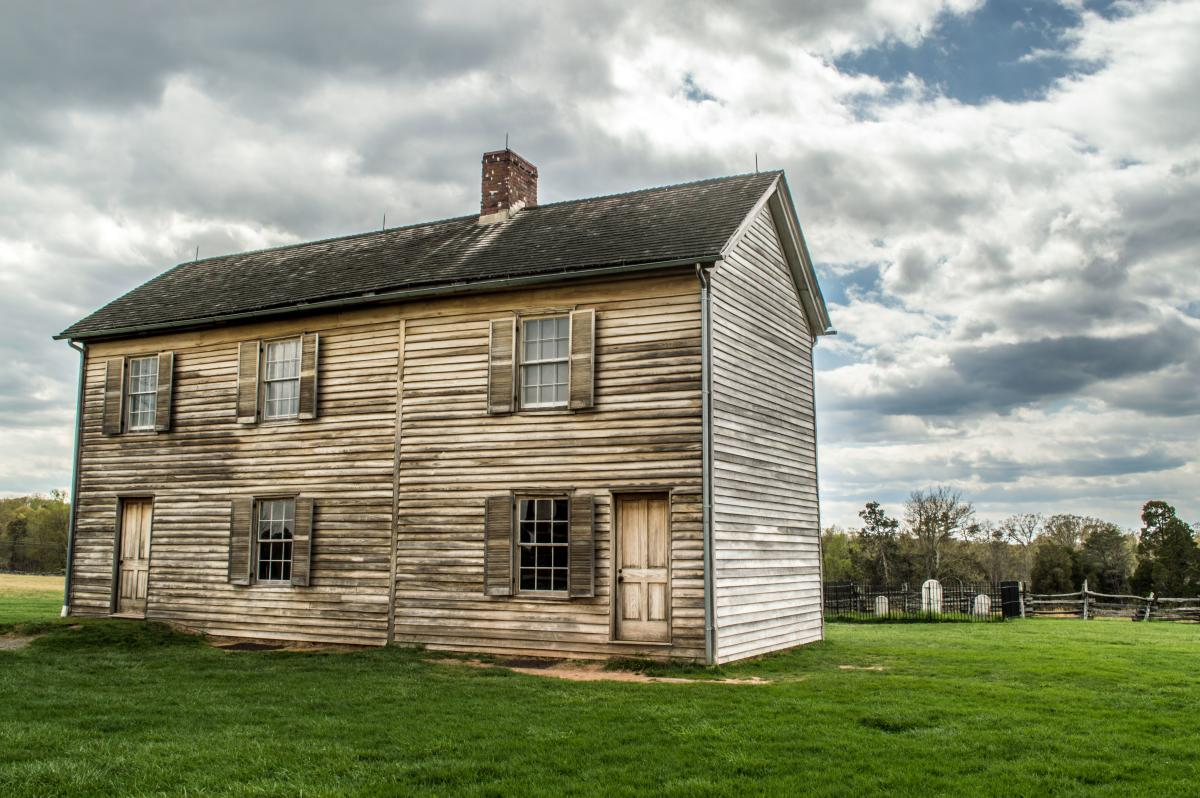 The Henry House