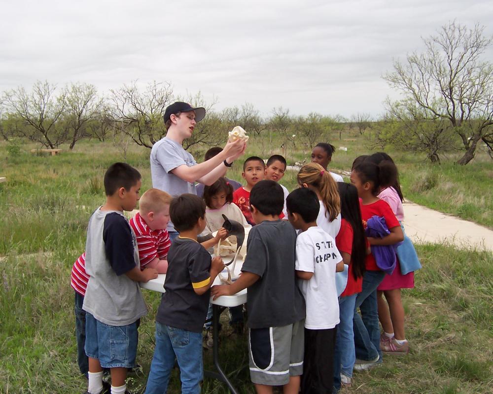 Wildcat Bluff - Children's Tour