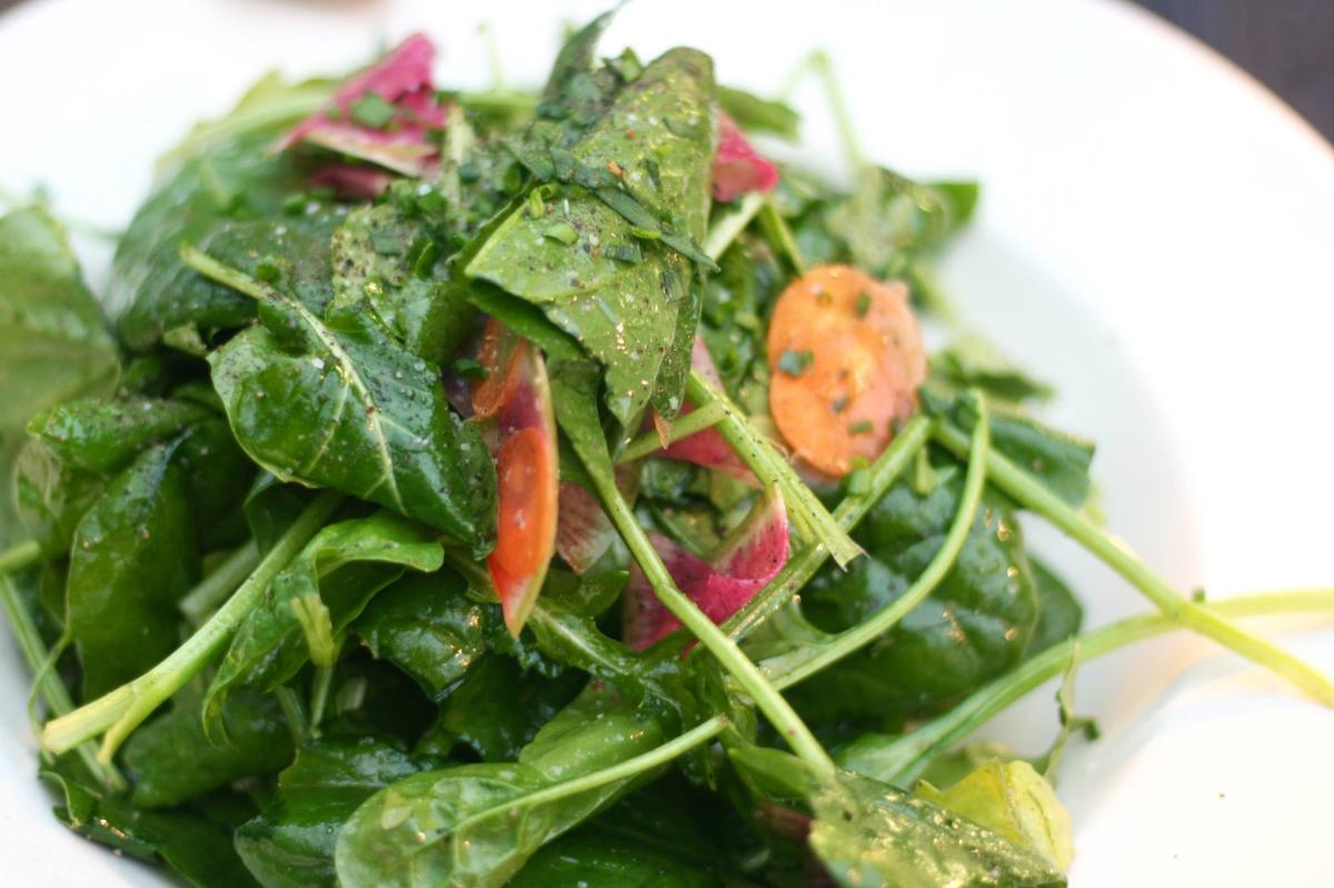 Ronin Salad