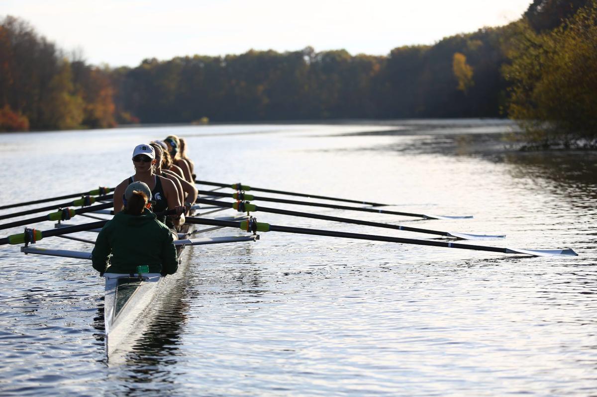 Women's Rowing (2)