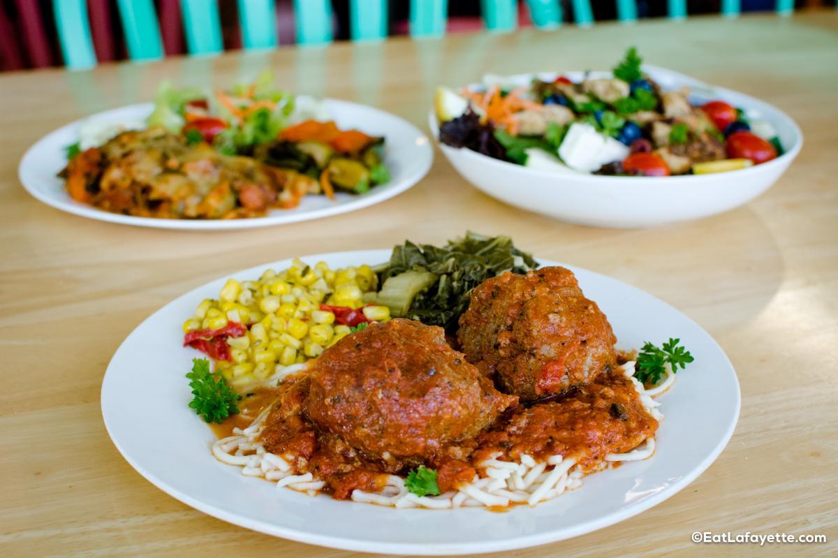 Sandra's Cafe & Health Food Store