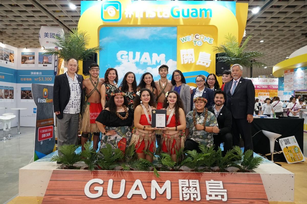 NR1811_Taipei Travel Fair