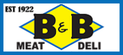 B and B Grocery