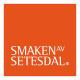 Logo av Smaken av Setesdal