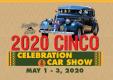 Cinco de Mayo Celebration and Car Show - Cover Photo