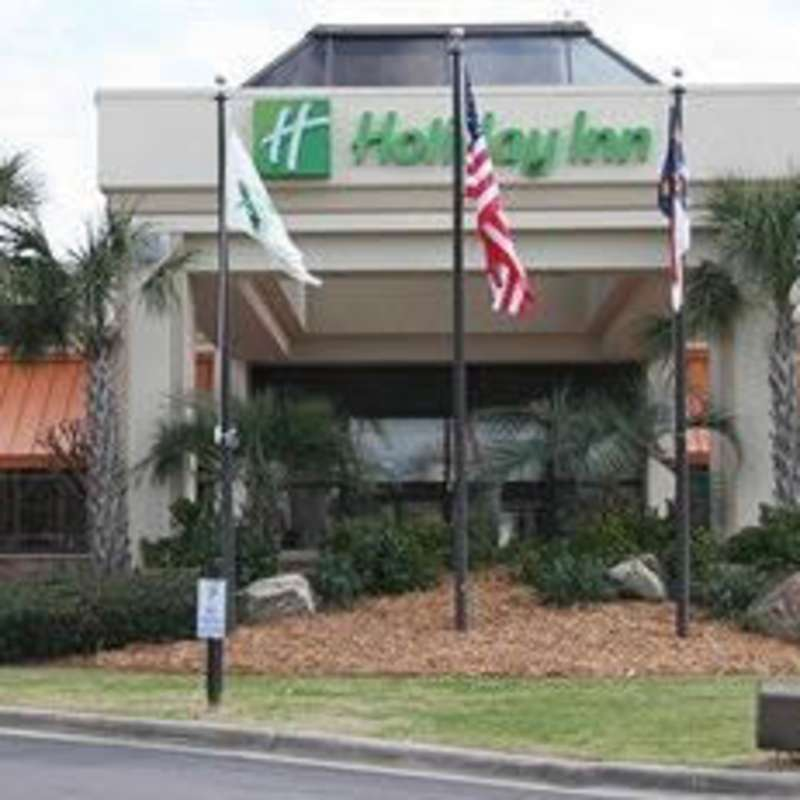 Holiday Inn - Fayetteville-I-95 South