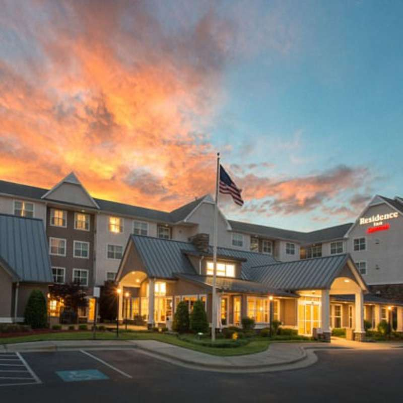 Residence Inn - Fayetteville Cross Creek